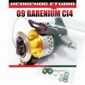 画像1: 09レアニウムCI4用 ラインローラー2BB仕様チューニングキット Ver.1 (2004年〜2010年モデル対応)