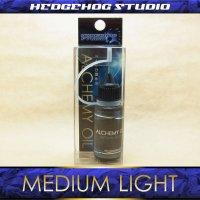 【超低摩擦・高耐久】HEDGEHOG STUDIO アルケミーオイル ミディアムライト 【中粘度】