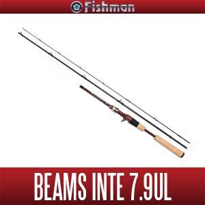 画像1: ★再入荷★[Fishman/フィッシュマン] Beams inte 7.9UL