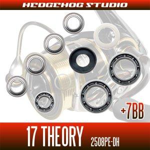画像2: 17セオリー 2508PE-DH用 MAX14BB フルベアリングチューニングキット