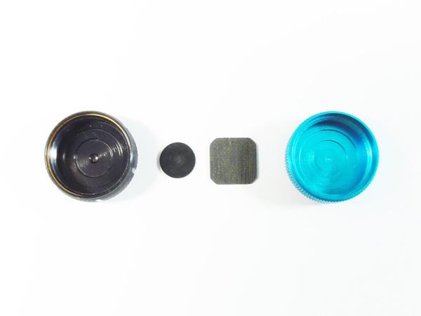 Mechanical Brake Knob