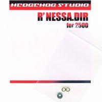 ルネッサデアイアル DIR2500用 MAX7BB フルベアリングチューニングキット