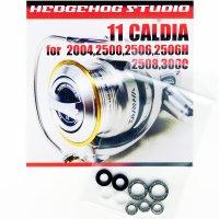 11カルディア 2004用 MAX11BB フルベアリングチューニングキット