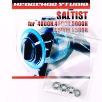 ソルティスト 4000H用 MAX8BB フルベアリングチューニングキット