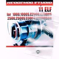 11エルフ1000,1000S,C2000,C2000S,2500,2500S,C3000,C3000SDH用 ラインローラー1BB仕様チューニングキット