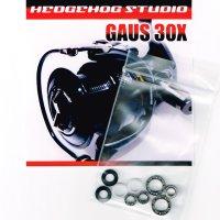 GAUS 30X用 MAX11BB フルベアリングチューニングキット