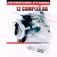12コンプレックスBB用 ラインローラー2BB仕様チューニングキット Ver.2 (2012〜2013年モデル対応)