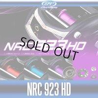 【ZPI】 Abu Revo エリート・パワークランク・オーロラ・ビッグシューターコンパクト・SX用 NRC923 HD スプール