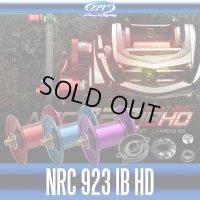 【ZPI】 Abu Revo IB用 NRC923IB HD スプール
