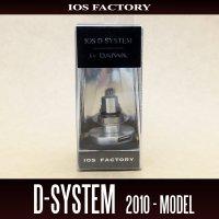 【IOSファクトリー】 Dシステム  ダイワ用 ドラグチューニングキット