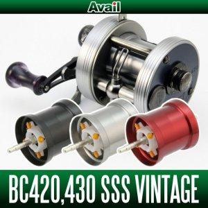 画像1: 【Avail/アベイル】(五十鈴/イスズ) BC420,430 SSSシリーズ用 Avail マイクロキャストスプール BC4215TR