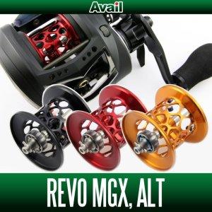 画像1: 【新製品】【Avail/アベイル】 Abu Revo MGX・ALT用 NEWマイクロキャストスプール MGX57RR
