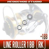 ラインローラー1BB仕様チューニングキット [RK] (13ブラスト 3520PE,3515PE-SH,4020PE-SH対応)