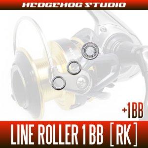 画像1: ラインローラー1BB仕様チューニングキット [RK] (15ヴァデル 3500,3500H,4000,4000H対応)