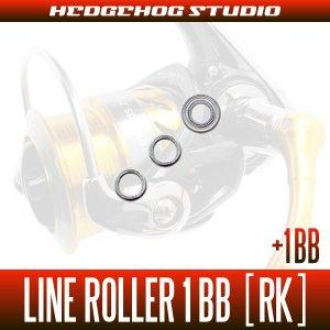 画像1: ダイワ用 ラインローラー1BB仕様チューニングキット [RK] (16シーパラダイス対応)