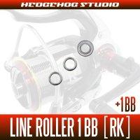 ラインローラー1BB仕様チューニングキット [RK] (14インパルト 競技LBD,2500H-LBD,3000H-LBD,3000SH-LBD対応)