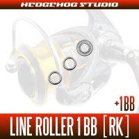 ラインローラー1BB仕様チューニングキット [RK] (16ディースマーツ 2003PE, 2506PE対応)