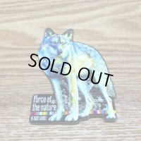 【B-SIDE LABEL/ビーサイドレーベル】オオカミ(ギャラクシー) 品番:BSL014