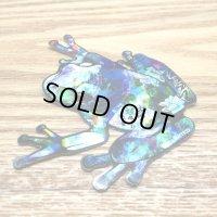【B-SIDE LABEL/ビーサイドレーベル】カエル(古池や蛙飛びこむ水の音) 品番:BSL004