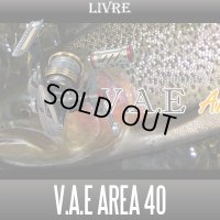 【リブレ/LIVRE】 V.A.E AREA 40 ハンドル