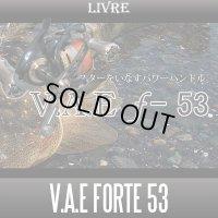 【リブレ/LIVRE】 V.A.E Forte 53 ハンドル