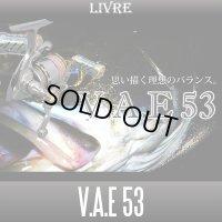 【リブレ/LIVRE】 V.A.E 53 ハンドル