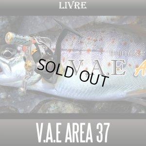 画像1: 【リブレ/LIVRE】 V.A.E AREA 37 ハンドル