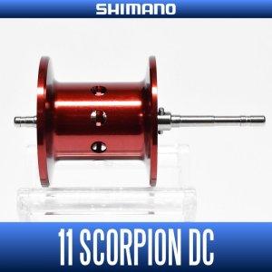 画像1: 【シマノ純正】 11スコーピオンDC用 スペアスプール