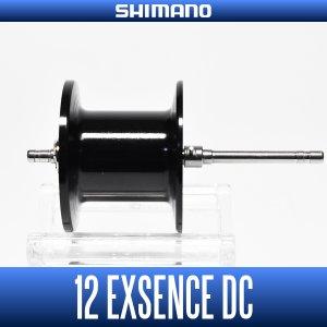 画像1: 【シマノ純正】 12エクスセンスDC用 スペアスプール