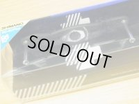 特価SALE【スタジオコンポジット/スタンダードプラス】 カーボンクランクハンドル 【シマノ用】 RC-SCプラス ノブなし 96mm *SCMHASH(IG008)