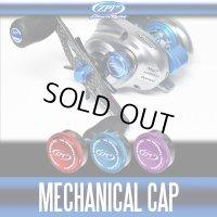 【ZPI】 カラーメカニカルキャップ MCS01 (07メタニウムMg,08メタニウムMgDC,09アルデバランMg用)