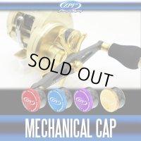 【ZPI】 カラーメカニカルキャップ MCS03 (14・15コンクエスト100・200,14・15オシアコンクエスト200/201用) (在庫限りで生産終了)