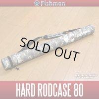 [Fishman/フィッシュマン] ハードロッドケース80 (BRIST5.10・6.10用)