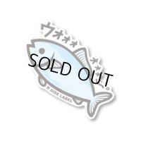 【B-SIDE LABEL/ビーサイドレーベル】マシュ魚 (ウオオ) 品番:BSL048
