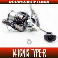 14イグニス タイプR用 ハンドルノブベアリング (+2BB)