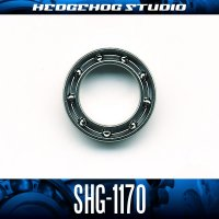 SHG-1170 内径7mm×外径11mm×厚さ2.5mm オープンタイプ