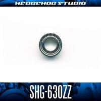 SHG-630ZZ 内径3mm×外径6mm×厚さ2.5mm シールドタイプ