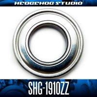 SHG-1910ZZ (カーディナル4 ピニオンギヤ用ベアリング) 内径10mm×外径19mm×厚さ7mm シールド
