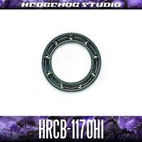 HRCB-1170Hi 内径7mm×外径11mm×厚さ2.5mm オープンタイプ