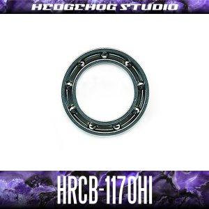 画像1: HRCB-1170Hi 内径7mm×外径11mm×厚さ2.5mm オープンタイプ