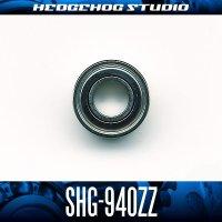 SHG-940ZZ 内径4mm×外径9mm×厚さ4mm シールドタイプ