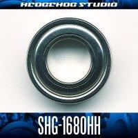 SHG-1680HH (カーディナル3 ピニオンギヤ用ベアリング) 内径8mm×外径16mm×厚さ5mm シールドタイプ