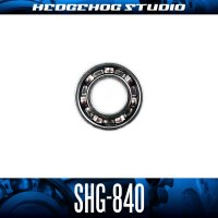SHG-840 内径4mm×外径8mm×厚さ2mm オープン