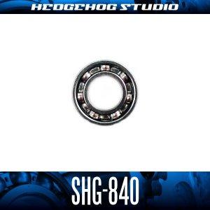 画像1: SHG-840 内径4mm×外径8mm×厚さ2mm オープン
