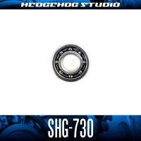 SHG-730 内径3mm×外径7mm×厚さ2mm オープン