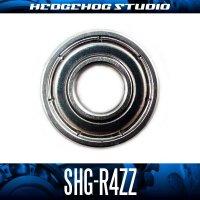 "SHG-R4ZZ 6.35mm×15.875mm×4.978mm (1/4""×5/8""×0.1961"")"