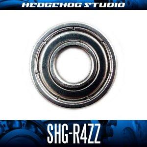"""画像1: SHG-R4ZZ 6.35mm×15.875mm×4.978mm (1/4""""×5/8""""×0.1961"""")"""
