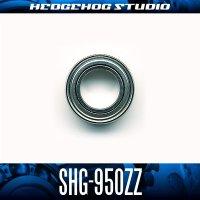 SHG-950ZZ 内径5mm×外径9mm×厚さ3mm シールドタイプ