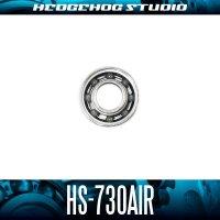 HS-730AIR 内径3mm×外径7mm×厚さ3mm 【AIRセラミックベアリング】
