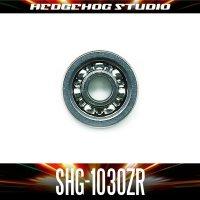 SHG-1030ZR 内径3mm×外径10mm×厚さ4mm 片面オープンタイプ
